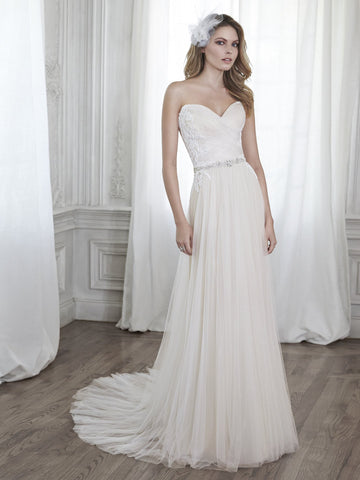 Maggie Sottero 'Patience'
