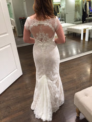 Alvina Valenta '9552' - Alvina Valenta - Nearly Newlywed Bridal Boutique - 4