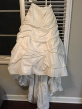Load image into Gallery viewer, Custom 'Corset Bodice' - Custom - Nearly Newlywed Bridal Boutique - 4