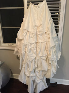 Custom 'Corset Bodice' - Custom - Nearly Newlywed Bridal Boutique - 5