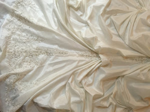 Custom 'Corset Bodice' - Custom - Nearly Newlywed Bridal Boutique - 7