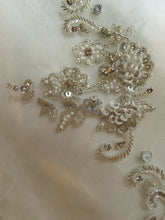 Load image into Gallery viewer, Custom 'Corset Bodice' - Custom - Nearly Newlywed Bridal Boutique - 9