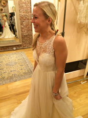 Leanne Marshall 'Danielle' - Leanne Marshall - Nearly Newlywed Bridal Boutique - 3