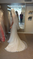 Sweetheart '6130' - Sweetheart - Nearly Newlywed Bridal Boutique - 1