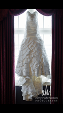 Load image into Gallery viewer, Eve of Milady Mermaid Dress - eve of milady - Nearly Newlywed Bridal Boutique - 4