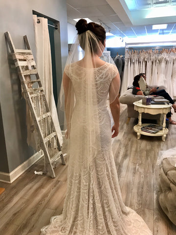 Allure Bridals 'Fern'