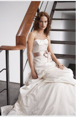 Judd Waddell '3080 Neckline' - Judd Waddell - Nearly Newlywed Bridal Boutique - 3