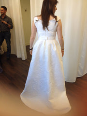 Dessy After 6 '1053' - Dessy after 6 - Nearly Newlywed Bridal Boutique - 2