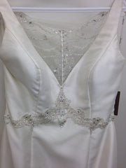 Mikado Couture '206' - MIKADO - Nearly Newlywed Bridal Boutique - 6