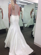 Load image into Gallery viewer, Mikado Couture '206' - MIKADO - Nearly Newlywed Bridal Boutique - 7