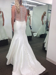 Mikado Couture '206' - MIKADO - Nearly Newlywed Bridal Boutique - 7
