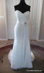 Sottero and Midgley 'Jennifer' - Sottero and Midgley - Nearly Newlywed Bridal Boutique - 2