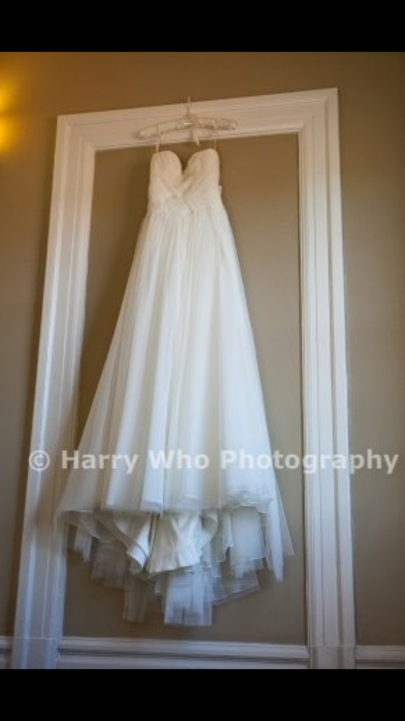 Vera Wang 'Delaney' - Vera Wang - Nearly Newlywed Bridal Boutique - 1