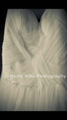 Vera Wang 'Delaney' - Vera Wang - Nearly Newlywed Bridal Boutique - 2