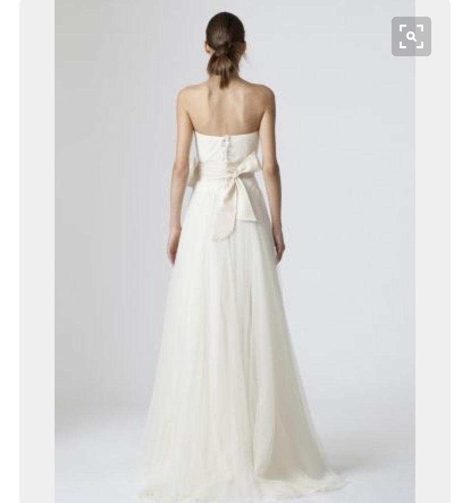 Vera Wang 'Delaney' - Vera Wang - Nearly Newlywed Bridal Boutique - 5