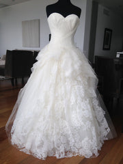 Vera Wang 'Sweetheart' - Vera Wang - Nearly Newlywed Bridal Boutique - 2