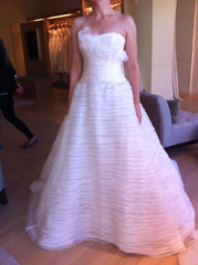 Peter Langner 'Wd14745' - Peter Langner - Nearly Newlywed Bridal Boutique - 1