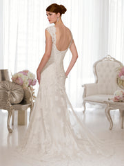 Essence of Australia 'D1549-LODM-ZP' - essence of australia - Nearly Newlywed Bridal Boutique - 2