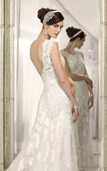 Essence of Australia 'D1549-LODM-ZP' - essence of australia - Nearly Newlywed Bridal Boutique - 3