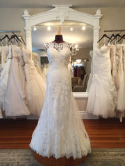 Essence of Australia 'D1549-LODM-ZP' - essence of australia - Nearly Newlywed Bridal Boutique - 5