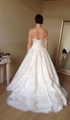 Peter Langner 'Wd14745' - Peter Langner - Nearly Newlywed Bridal Boutique - 4