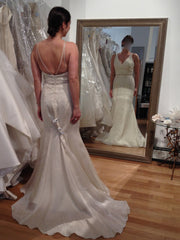 Tara Keely Style TK2809 Wedding Dress - Tara Keely - Nearly Newlywed Bridal Boutique - 1