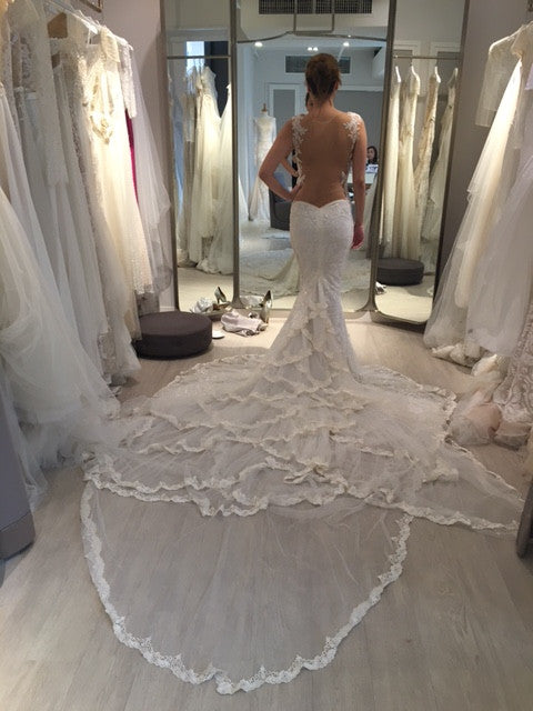 Galia Lahav 'Madison' - Galia lahav - Nearly Newlywed Bridal Boutique - 4