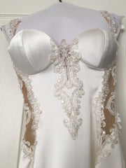 Galia Lahav 'Antonia' - Galia lahav - Nearly Newlywed Bridal Boutique - 6