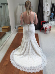 Allure Bridals '9170' - Allure Bridals - Nearly Newlywed Bridal Boutique - 2