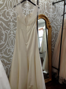 "Lela Rose ""The Brownstone"" - Lela Rose - Nearly Newlywed Bridal Boutique - 4"