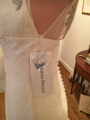 Melissa Sweet 'Ambrose' - Melissa Sweet - Nearly Newlywed Bridal Boutique - 2