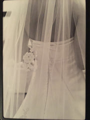 Vera Wang 'Emily' - Vera Wang - Nearly Newlywed Bridal Boutique - 3