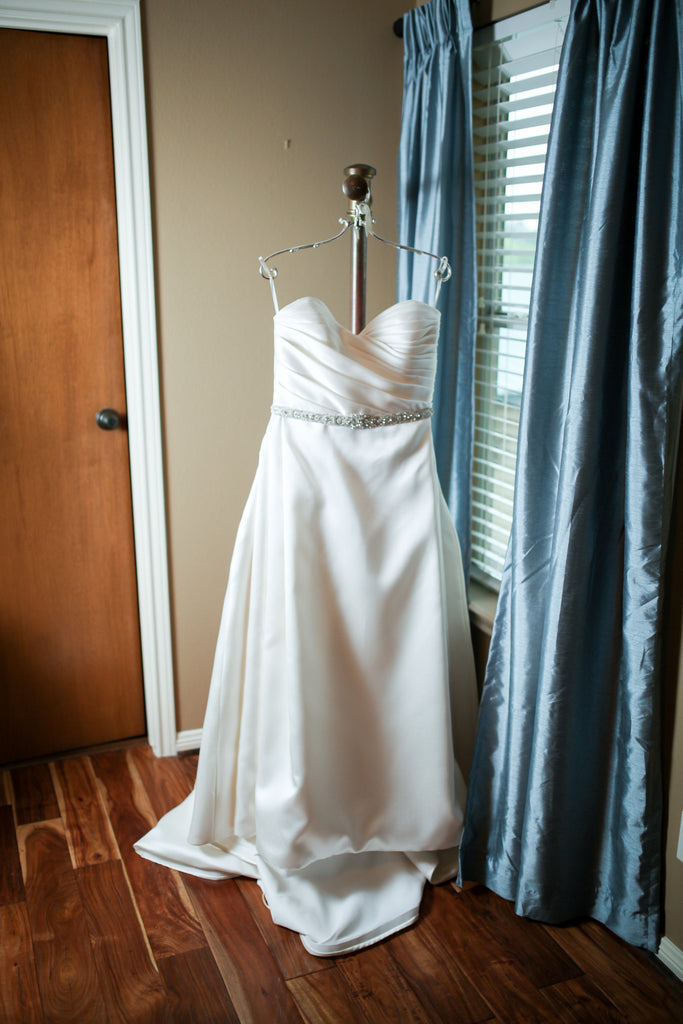 Tara Keely '2152' - Tara Keely - Nearly Newlywed Bridal Boutique - 2