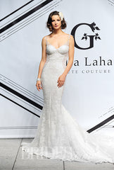 Galia Lahav 'Madison' - Galia lahav - Nearly Newlywed Bridal Boutique - 3