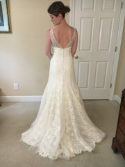 Melissa Sweet 'Ambrose' - Melissa Sweet - Nearly Newlywed Bridal Boutique - 3