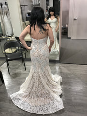 Jovani 'Beaded' - JOvani - Nearly Newlywed Bridal Boutique - 1