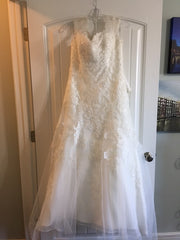 Mori Lee '1960' - Mori Lee - Nearly Newlywed Bridal Boutique - 3