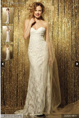 Wtoo 'Isis' - Wtoo - Nearly Newlywed Bridal Boutique - 2