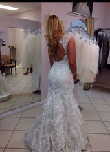Load image into Gallery viewer, Maggie Sottero '9104' - Maggie Sottero - Nearly Newlywed Bridal Boutique - 9