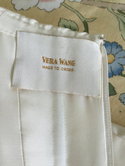 Vera Wang 'Ivory Dress' - Vera Wang - Nearly Newlywed Bridal Boutique - 7