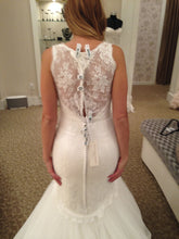 Load image into Gallery viewer, Paloma Blanca '4512X' - Paloma Blanca - Nearly Newlywed Bridal Boutique - 5