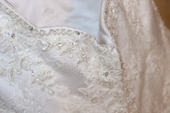Alred Angelo '801' - alfred angelo - Nearly Newlywed Bridal Boutique - 4