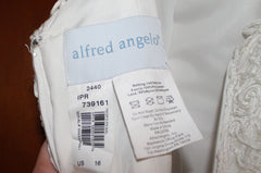 Alfred Angelo '1716161' - alfred angelo - Nearly Newlywed Bridal Boutique - 2