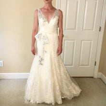 Load image into Gallery viewer, Melissa Sweet 'Ambrose' - Melissa Sweet - Nearly Newlywed Bridal Boutique - 6