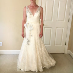 Melissa Sweet 'Ambrose' - Melissa Sweet - Nearly Newlywed Bridal Boutique - 6