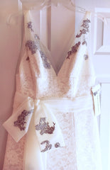 Melissa Sweet 'Ambrose' - Melissa Sweet - Nearly Newlywed Bridal Boutique - 8