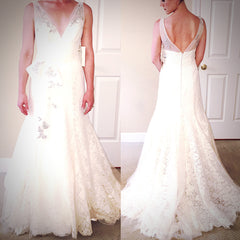 Melissa Sweet 'Ambrose' - Melissa Sweet - Nearly Newlywed Bridal Boutique - 10