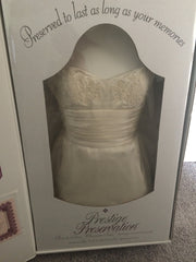 Lian Carlo 'Strapless' - Lian Carlo - Nearly Newlywed Bridal Boutique - 4