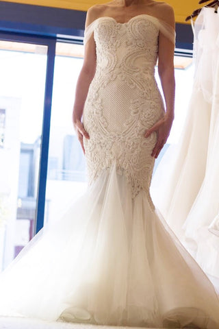 Custom 'Blinova Bridal'