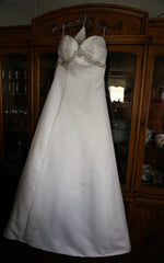 Impression Bridal  'The Couture Collection' - Impression Bridal - Nearly Newlywed Bridal Boutique - 3